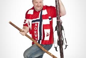 Bjørn Røang (RigaBjorn)