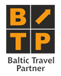 Baltic Travel Partner - Tallinn, Riga, Vilnius, Klaipeda, Palanga